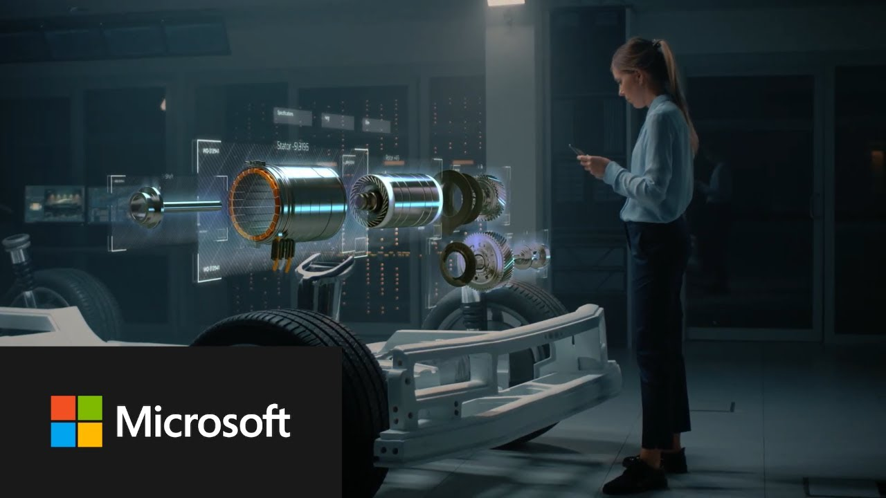 Manufacturing a better future with Microsoft & Simpl Solutions 1